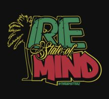Irie State of Mind Kids Tee
