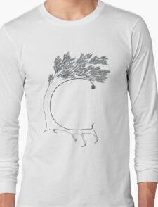 Alphabet of Desire: C Long Sleeve T-Shirt