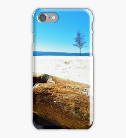 Pet Wood iPhone Case/Skin