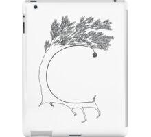 Alphabet of Desire: C iPad Case/Skin