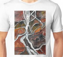 Look into nature Unisex T-Shirt