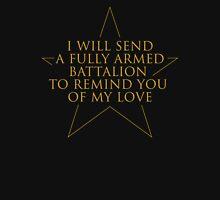 Fully Armed Battalion Unisex T-Shirt