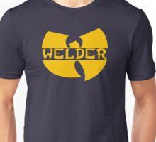 WU-WELD Unisex T-Shirt