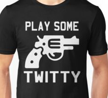 Conway Twitty Unisex T-Shirt
