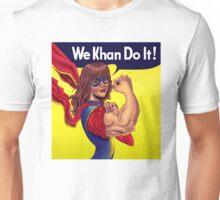 We Khan Do It Unisex T-Shirt