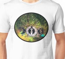 Goddess Of The Forest Unisex T-Shirt