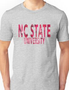 North Carolina State University Unisex T-Shirt