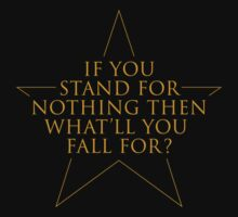 What'll You Fall For by copywriter