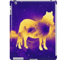 Pony Galaxy iPad Case/Skin