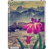 Evening Hues at Jiksa iPad Case/Skin