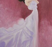 DREAM DANCER by Dian Bernardo