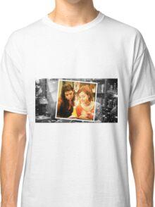 Tara Buffy Willow 3 Classic T-Shirt