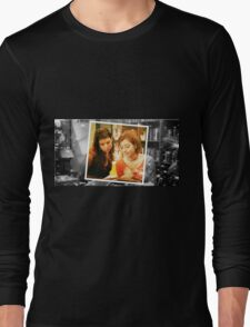Tara Buffy Willow 3 Long Sleeve T-Shirt