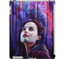 Show me the stars. iPad Case/Skin