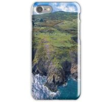 Greystones to Bray Trail iPhone Case/Skin