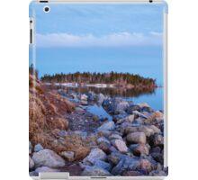 Postcard Perfect iPad Case/Skin