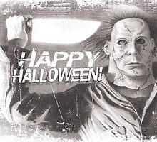 Happy Halloween by Lincke