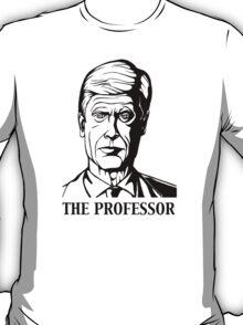 The Professor-Arsene Wenger T-Shirt
