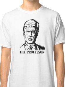 The Professor-Arsene Wenger Classic T-Shirt