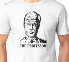 The Professor-Arsene Wenger Unisex T-Shirt