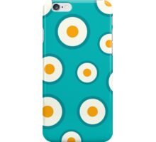 Disco! Retro pattern #3 iPhone Case/Skin