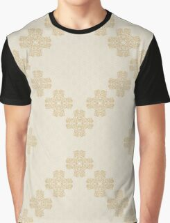 Ornamental pattern in eastern style. Graphic T-Shirt