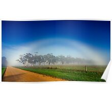 Fogbow Poster