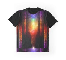 Being of Light Graphic T-Shirt