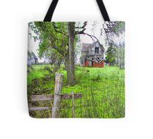 Grand-Dads Place Tote Bag