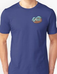 Squirderp Pocket Design T-Shirt