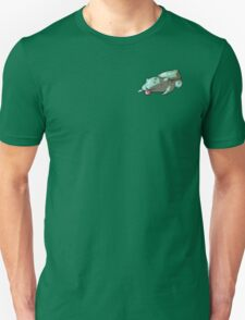 Bulbaderp Pocket Design T-Shirt