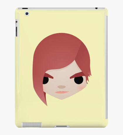 Lilith iPad Case/Skin