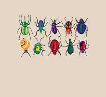 Big Bright Beetle Buddies Unisex T-Shirt