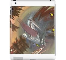 Dark Passion Play iPad Case/Skin