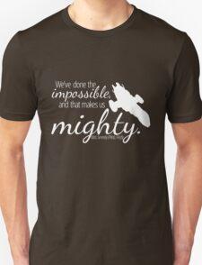 Firefly Shirt Unisex T-Shirt
