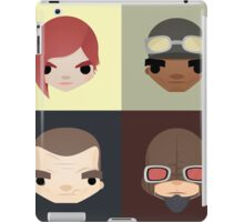 Vault Hunters iPad Case/Skin