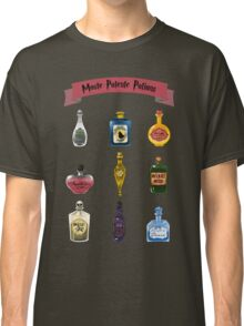 Moste Potente Potions Classic T-Shirt