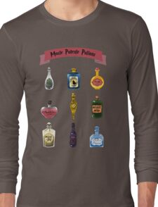 Moste Potente Potions Long Sleeve T-Shirt