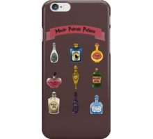 Moste Potente Potions iPhone Case/Skin