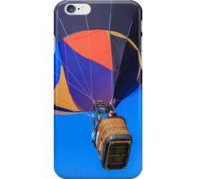 Quechee Vermont Hot Air Balloon Festival iPhone Case/Skin