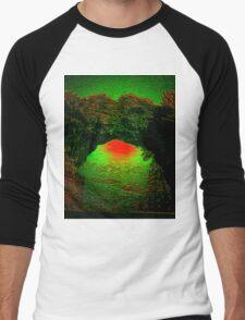 Arch Men's Baseball ¾ T-Shirt