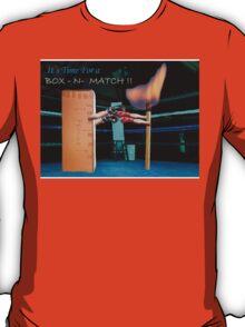 Box-N-Match T-Shirt