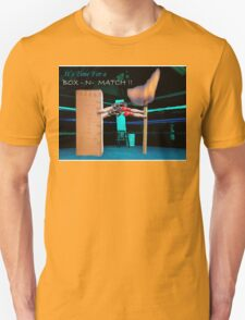 Box-N-Match T-Shirt