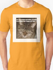 Cookie Meme T-Shirt