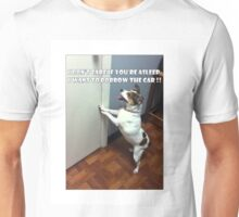 Dog Meme Unisex T-Shirt