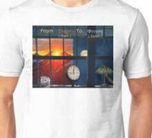 From Start to Finish Unisex T-Shirt