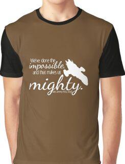 Firefly Shirt Graphic T-Shirt
