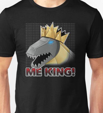 Grimlock King! Unisex T-Shirt