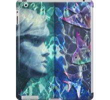 WET FANTASIES iPad Case/Skin