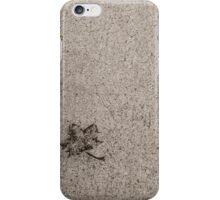 Urban Bones iPhone Case/Skin